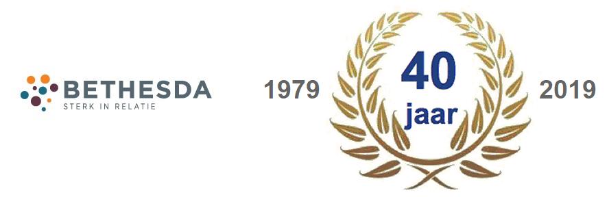 Bethesda 40 jaar : 1979 - 2019