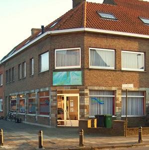 locatie Gent-Zwijnaarde